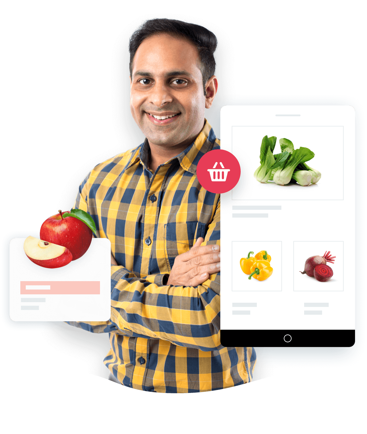 Shopmatic - Expand your business locally or globally by taking it online