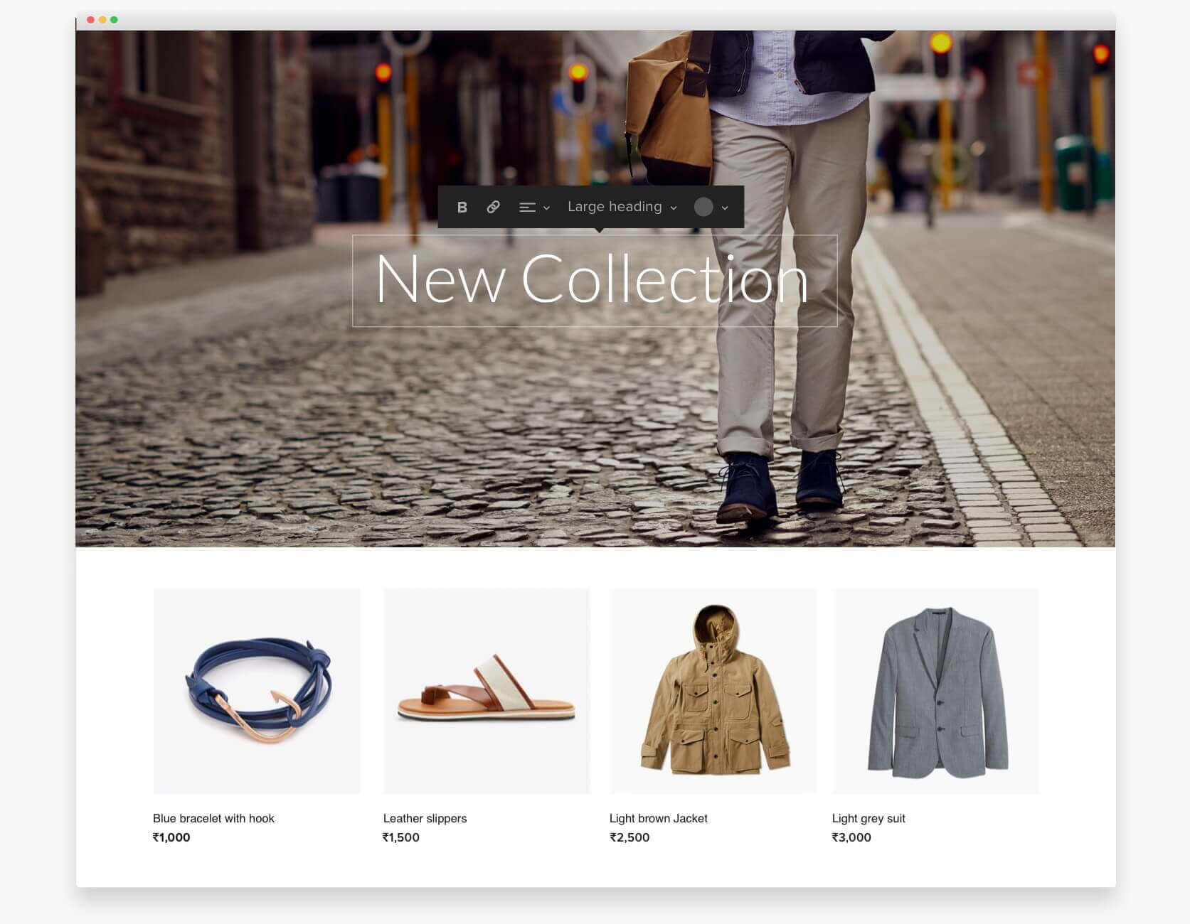 Shopmatic |Build Ecommerce online store